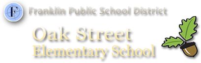Oak Street Elementary School
