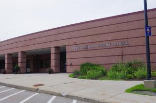 Annie Sullivan Middle School