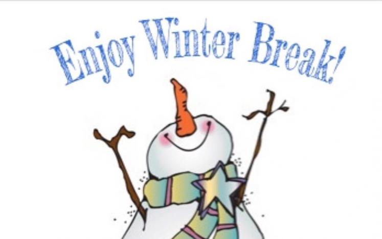 47+ Enjoy winter break clipart ideas