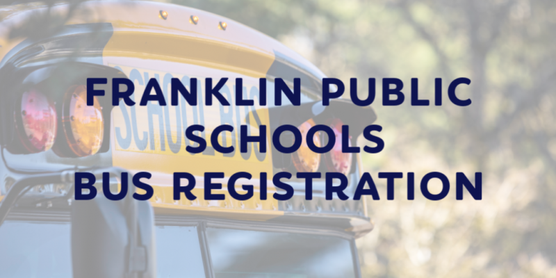 Bus Registartion