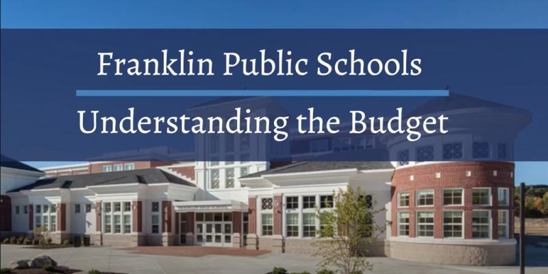 School Budget Video