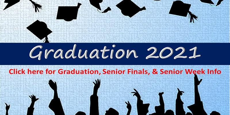 Graduation Information Page