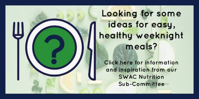 Heathy Meal Ideas