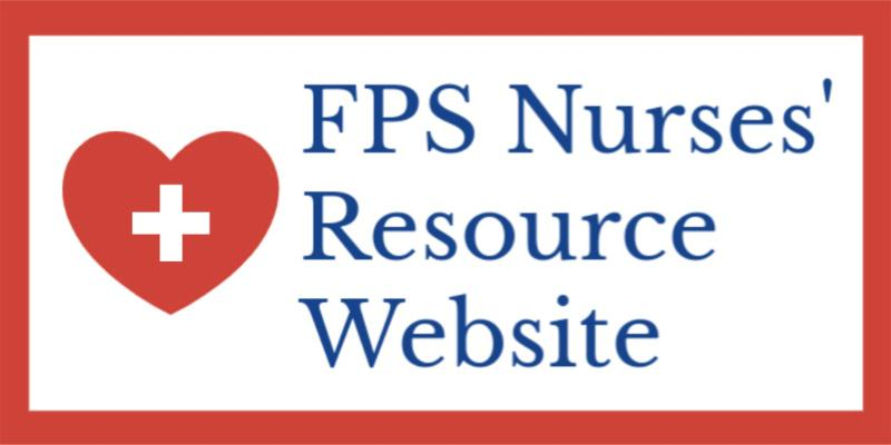 Nurses' Website
