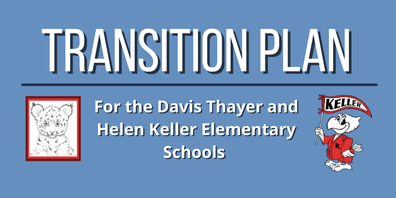 Davis Thayer & Keller Transition Plan