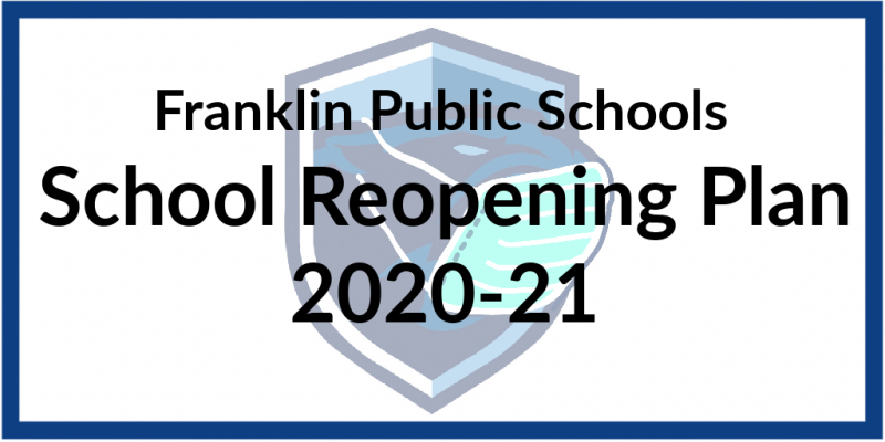 FPS School Reopening Plan