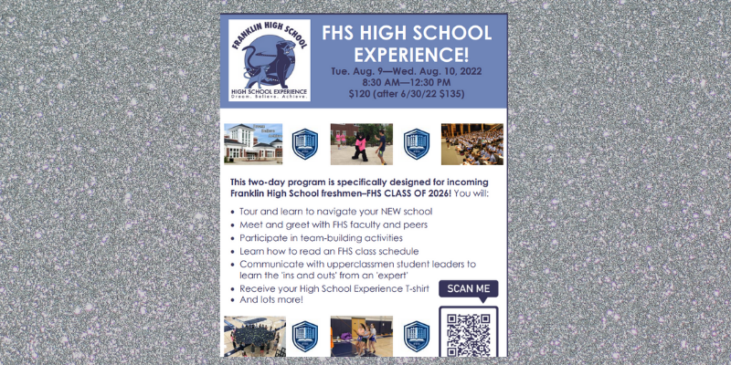 Please visit the Technology Webpage
