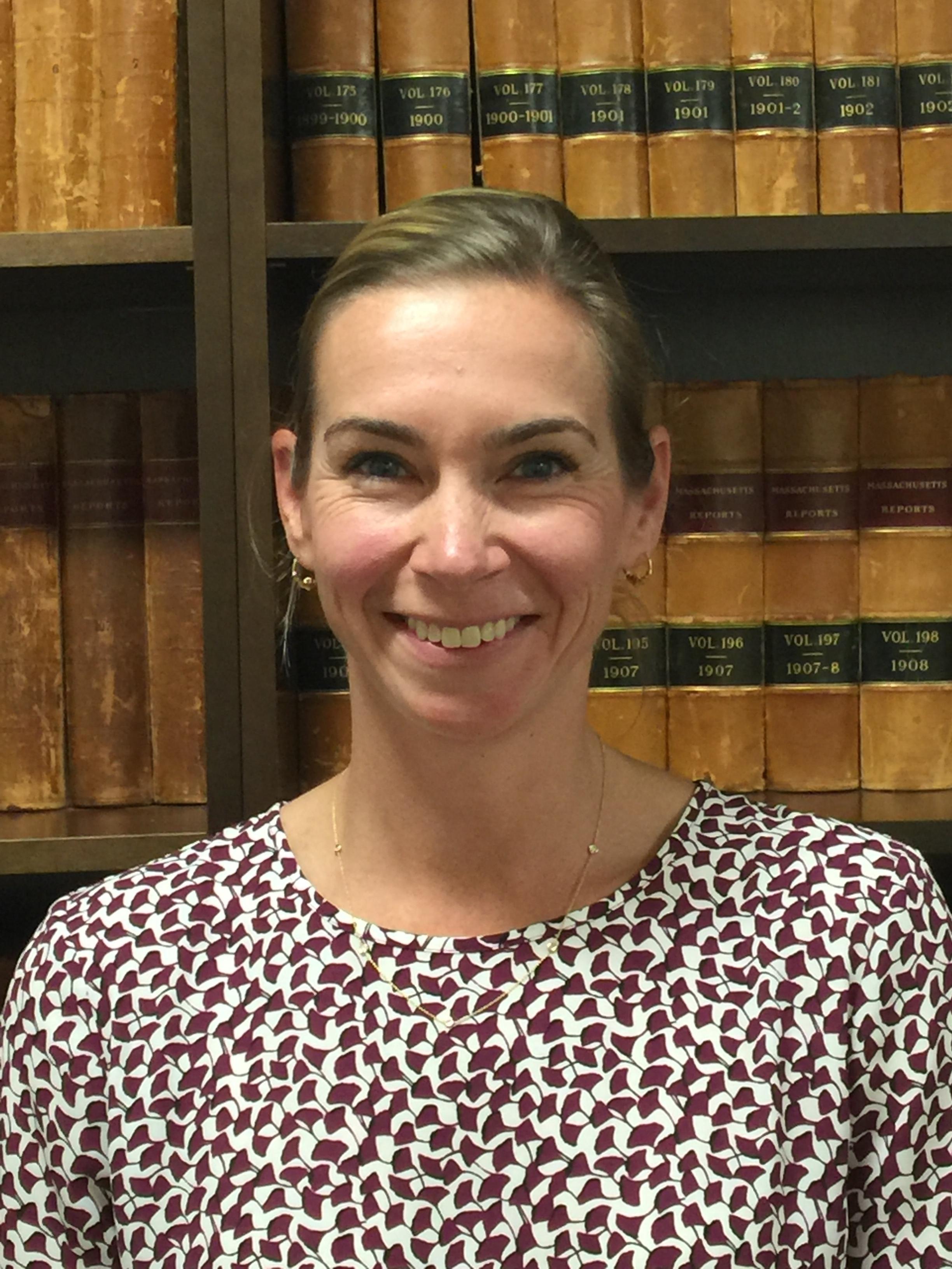 Dr. Sara Ahern